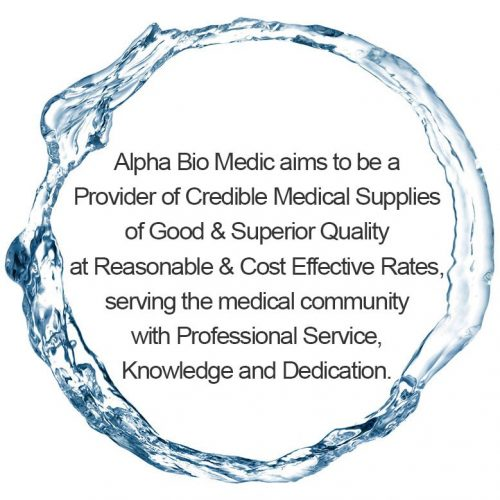 Alpha Bio Medic (M) Sdn Bhd - Medical Supply Company Malaysia