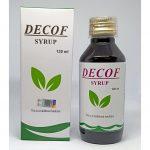decof syrup