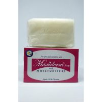 soap for dry and sensitive skin