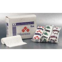 plaster of paris bandages